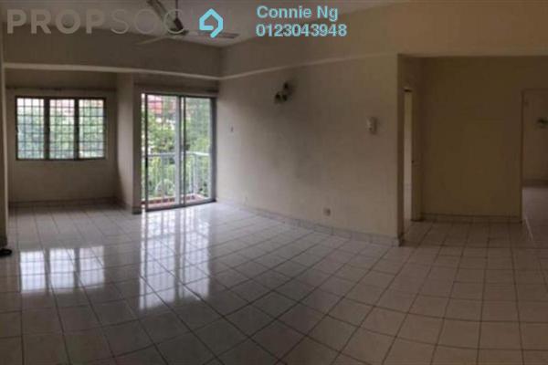 For Sale Condominium at Sri TTDI, TTDI Freehold Semi Furnished 3R/2B 660k