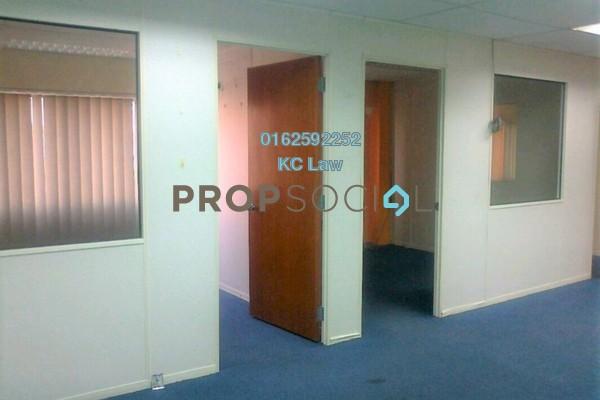 For Rent Office at SunwayMas Commercial Centre, Kelana Jaya Freehold Unfurnished 4R/0B 1.1k