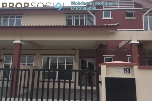 For Rent Terrace at Kawasan Perindustrian Nilai 3, Nilai Freehold Unfurnished 4R/3B 1k