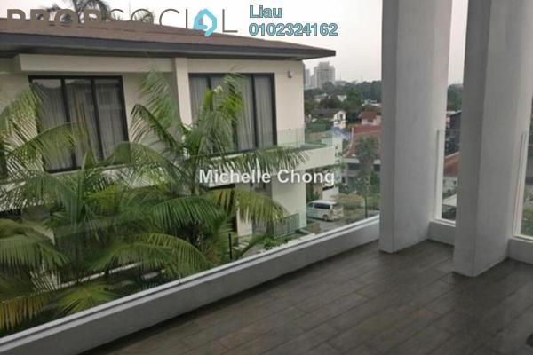 For Sale Bungalow at Bukit Pantai, Bangsar Freehold Semi Furnished 6R/7B 6.48m