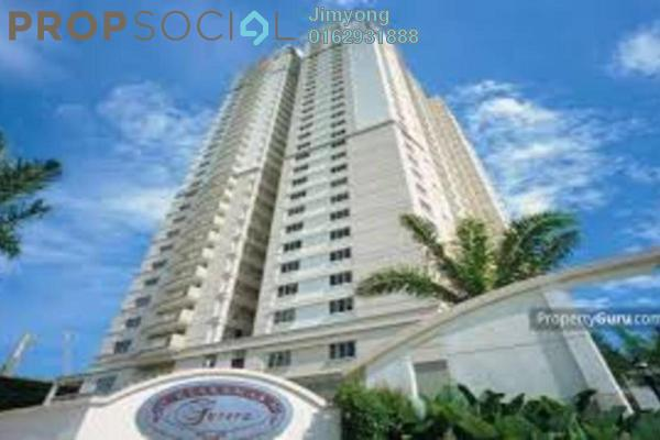 For Sale Condominium at Kiaramas Sutera, Mont Kiara Freehold Fully Furnished 3R/3B 1.3m