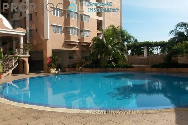 For Sale Condominium at USJ 19, UEP Subang Jaya Freehold Fully Furnished 3R/2B 390k