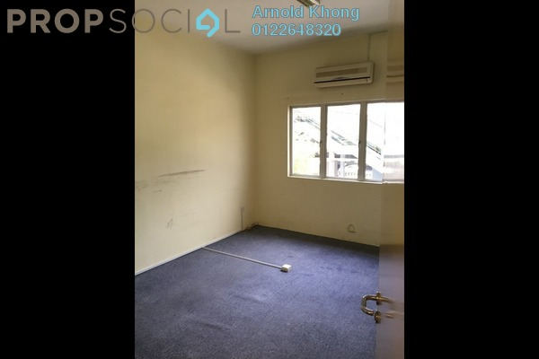 For Rent Shop at Taman Mutiara Barat, Cheras Freehold Semi Furnished 4R/2B 1.4k
