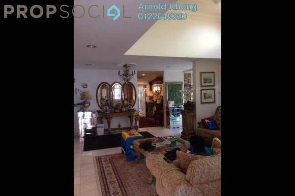 For Sale Semi-Detached at Damai Rasa, Alam Damai Freehold Semi Furnished 5R/5B 1.96m