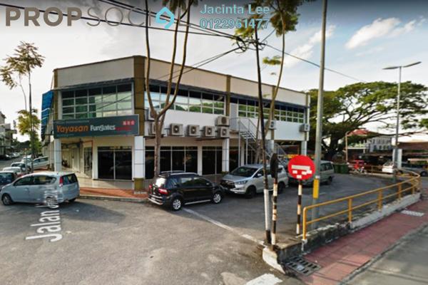 For Sale Shop at Jinjang Utara, Jinjang Freehold Semi Furnished 0R/4B 900k