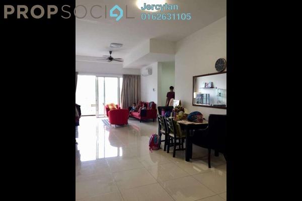 For Sale Condominium at Damansara Foresta, Bandar Sri Damansara Freehold Semi Furnished 4R/3B 718k