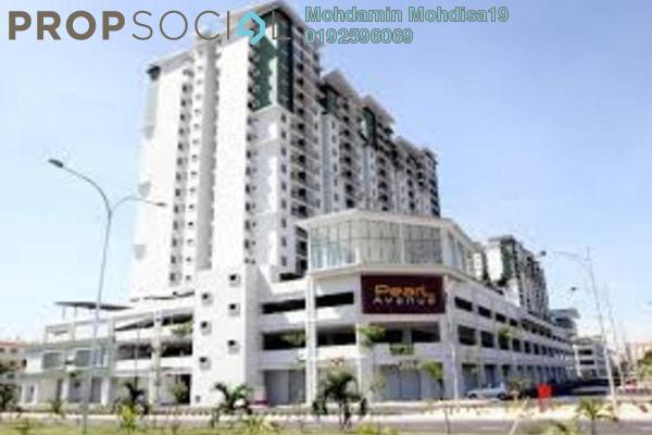 For Rent Condominium at Pearl Avenue, Kajang Freehold Fully Furnished 3R/2B 1.9k