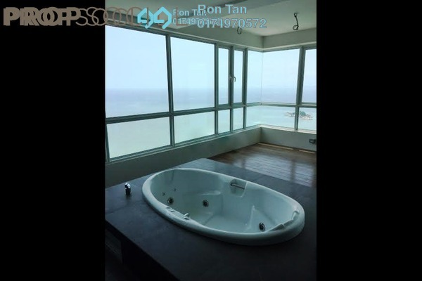 For Sale Condominium at One Tanjong, Tanjung Bungah Freehold Unfurnished 6R/7B 5.99m