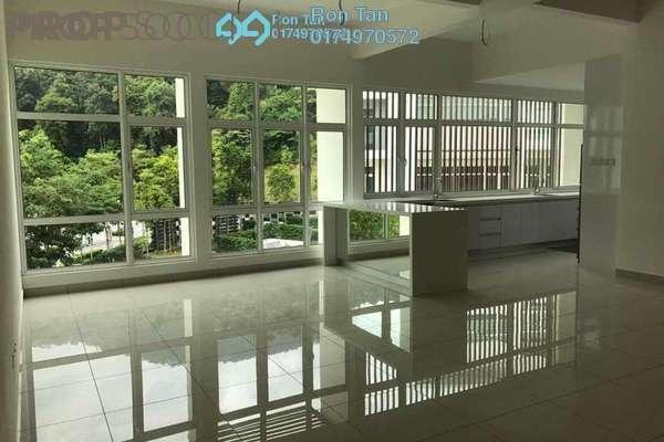 For Sale Condominium at Ferringhi Residence, Batu Ferringhi Freehold Semi Furnished 3R/4B 1.2m