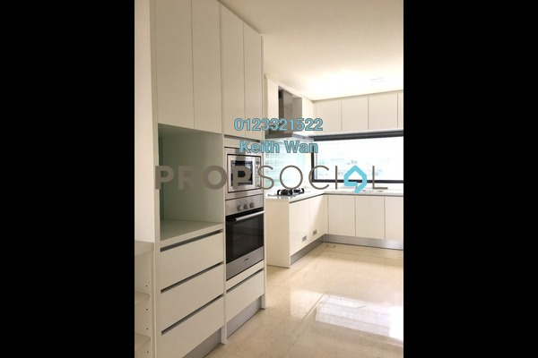 For Rent Condominium at 6 CapSquare, Dang Wangi Freehold Semi Furnished 4R/5B 8.5k
