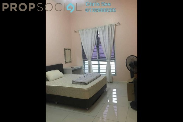 For Sale Terrace at Emerald West, Rawang Freehold Semi Furnished 5R/5B 990k