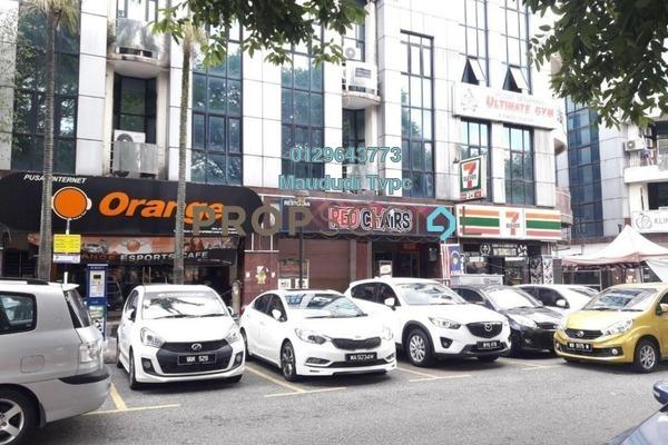 For Rent Shop at Pusat Bandar Wangsa Maju, Wangsa Maju Freehold Unfurnished 1R/1B 5.5k