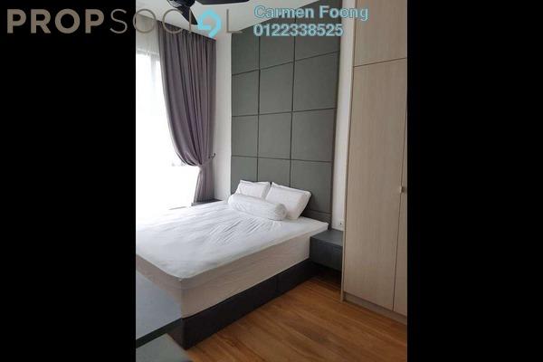 For Sale Condominium at Nadi Bangsar, Bangsar Freehold Fully Furnished 2R/1B 960k