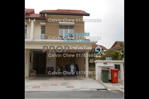 For Sale Terrace at Precinct 14, Putrajaya Freehold Unfurnished 0R/0B 940k