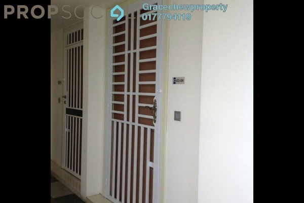 For Sale Apartment at Impiana Residences, Iskandar Puteri (Nusajaya) Freehold Fully Furnished 2R/2B 600k