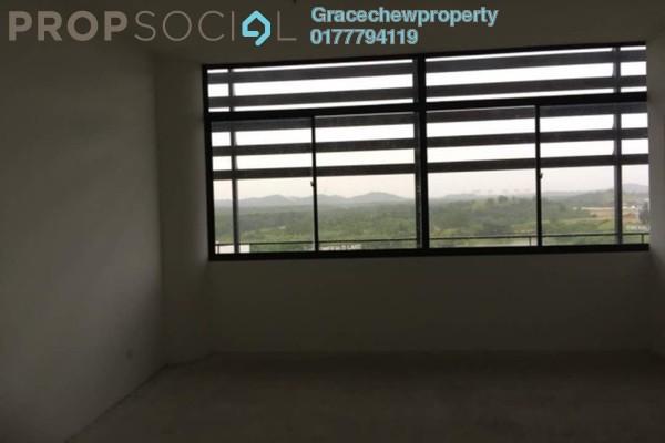 For Rent Office at Citrine Residences, Sunway Iskandar Freehold Unfurnished 0R/0B 1.55k