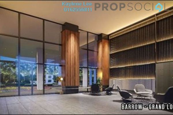 For Sale Condominium at Millerz Square, Old Klang Road Freehold Fully Furnished 3R/2B 588k