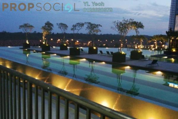 For Rent Condominium at BSP 21, Bandar Saujana Putra Freehold Unfurnished 3R/2B 1k