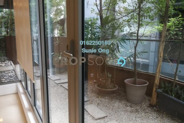 For Rent Bungalow at HPY Residences, Kuala Lumpur Freehold Semi Furnished 4R/5B 12k