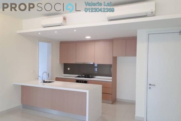 For Sale Condominium at Tropicana Metropark, Subang Jaya Freehold Semi Furnished 3R/3B 950k