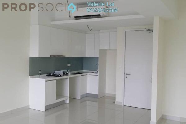 For Sale Condominium at Tropicana Metropark, Subang Jaya Freehold Semi Furnished 1R/1B 380k