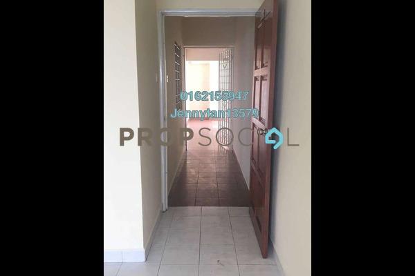 For Rent Condominium at Vista Amani, Bandar Sri Permaisuri Freehold Semi Furnished 4R/2B 1.4k