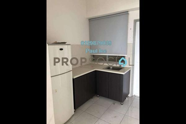 For Rent Condominium at Main Place Residence, UEP Subang Jaya Freehold Semi Furnished 2R/1B 1.3k