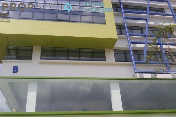 For Rent Shop at Neo Damansara, Damansara Perdana Freehold Unfurnished 0R/1B 3k
