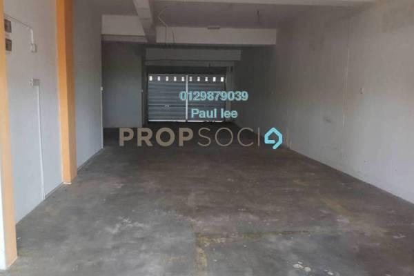 For Rent Shop at Dataran Ara Damansara, Ara Damansara Freehold Unfurnished 0R/2B 3k