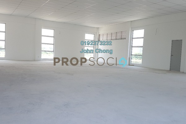 For Rent Factory at Taman Putra Perdana, Puchong Freehold Semi Furnished 0R/4B 7.5k