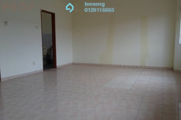 For Rent Terrace at Batu Belah, Klang Freehold Unfurnished 4R/3B 1k