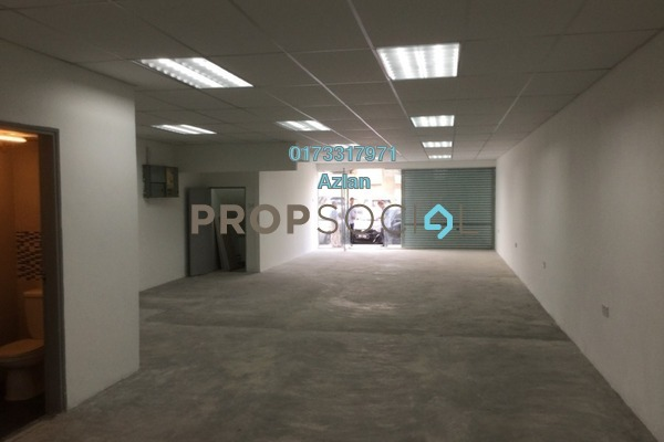 For Rent Office at Damansara Uptown, Damansara Utama Freehold Unfurnished 0R/0B 10k