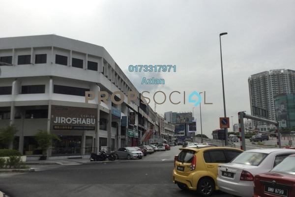 For Rent Office at Damansara Uptown, Damansara Utama Freehold Unfurnished 0R/0B 8k