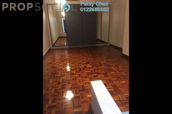 For Sale Condominium at Riana Green, Tropicana Freehold Semi Furnished 1R/1B 410.0千
