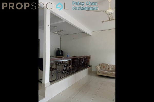 For Sale Link at SS22, Damansara Jaya Freehold Semi Furnished 4R/3B 950k