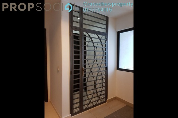 For Sale Serviced Residence at Setia Sky 88, Johor Bahru Freehold Fully Furnished 2R/1B 640k