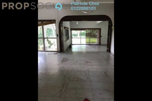 For Rent Bungalow at Taman Yarl, Old Klang Road Freehold Semi Furnished 5R/3B 2k
