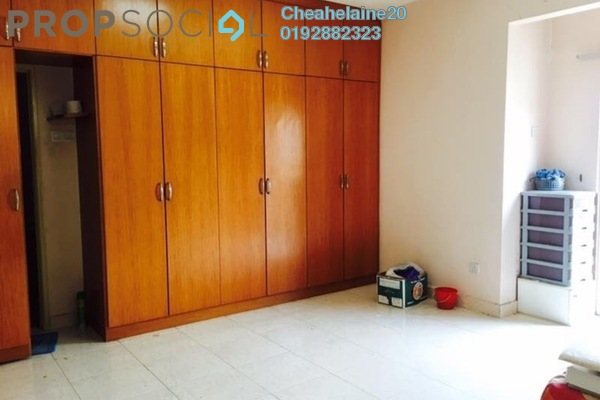For Rent Townhouse at KiPark Sri Utara, Jalan Ipoh Freehold Semi Furnished 3R/3B 1.7k