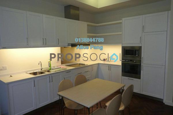 For Sale Condominium at Quayside, Seri Tanjung Pinang Freehold Semi Furnished 1R/1B 970k