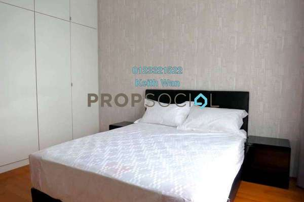 For Sale Condominium at Vipod Suites, KLCC Freehold Fully Furnished 2R/2B 2.21m