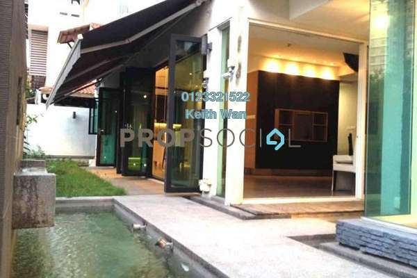 For Sale Semi-Detached at LeVenue, Desa ParkCity Freehold Semi Furnished 6R/6B 3.89m