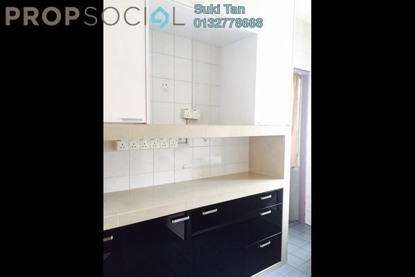 For Rent Apartment at Taman Jinjang Baru, Jinjang Freehold Semi Furnished 2R/1B 850translationmissing:en.pricing.unit