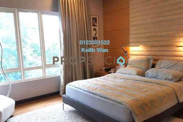 For Rent Condominium at Palmyra, Bangsar Freehold Fully Furnished 3R/6B 13k