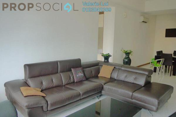 For Sale Condominium at Twins, Damansara Heights Freehold Fully Furnished 3R/2B 1.3m