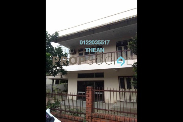 For Sale Bungalow at SS2, Petaling Jaya Freehold Semi Furnished 6R/5B 1.8m