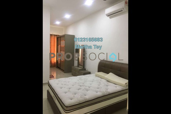 For Rent Terrace at Dextora, Bandar Sri Sendayan Freehold Fully Furnished 4R/4B 2k