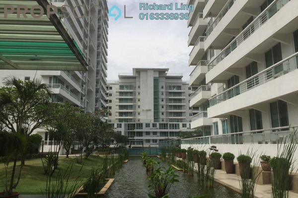 For Rent Condominium at Embassyview, Ampang Hilir Freehold Fully Furnished 3R/3B 4.5k