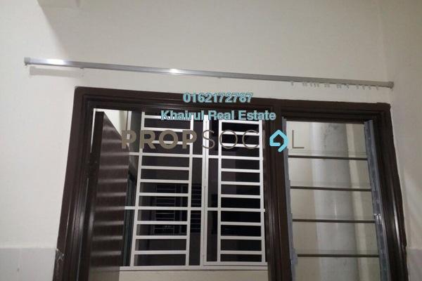For Sale Apartment at Residensi Warnasari, Puncak Alam Freehold Unfurnished 3R/2B 235k