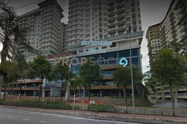 For Sale Condominium at Subang Avenue, Subang Jaya Freehold Fully Furnished 3R/2B 715k