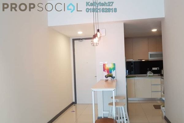 For Rent Condominium at Tiara Mutiara 2, Old Klang Road Freehold Fully Furnished 3R/2B 2.2k